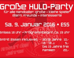 HULD Party 2016 01 09 II